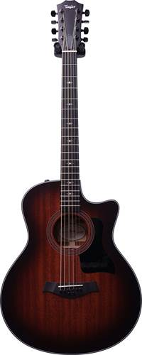 Taylor 326ce 8-String Baritone Grand Auditorium (Ex-Demo) #1208250100
