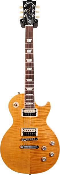 Gibson Slash Les Paul Appetite Amber #203310064