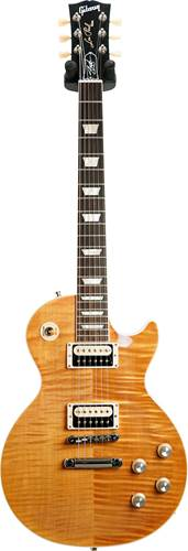Gibson Slash Les Paul Appetite Amber (Ex-Demo) #200810309