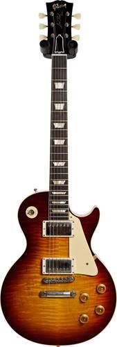 Gibson Custom Shop 60th Anniversary 1960 Les Paul Standard V1 VOS Deep Cherry Sunburst #001020