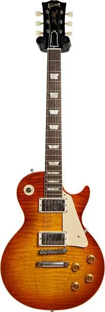 Gibson Custom Shop 60th Anniversary 1960 Les Paul Standard V1 VOS Antiquity Burst #00955