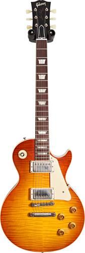 Gibson Custom Shop 60th Anniversary 1960 Les Paul Standard V1 VOS Antiquity Burst #001747