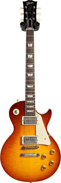 Gibson Custom Shop 60th Anniversary 1960 Les Paul Standard V1 VOS Antiquity Burst #001766