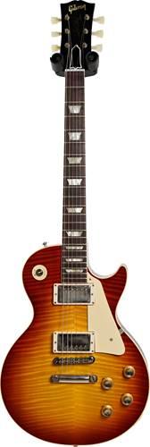 Gibson Custom Shop 60th Anniversary 1960 Les Paul Standard V2 VOS Tomato Soup Burst #001605