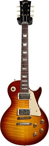 Gibson Custom Shop 60th Anniversary 1960 Les Paul Standard V2 VOS Tomato Soup Burst #001551