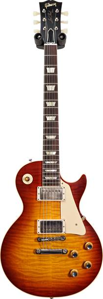 Gibson Custom Shop 60th Anniversary 1960 Les Paul Standard V2 VOS Tomato Soup Burst #001475