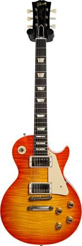 Gibson Custom Shop 60th Anniversary 1960 Les Paul Standard V2 VOS Orange Lemon Fade #001008