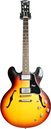 Gibson Custom Shop 1961 ES-335 Reissue VOS Vintage Burst (Ex-Demo) #100113