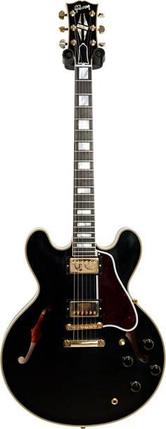 Gibson Custom Shop 1959 ES-355 Reissue Stop Bar VOS Ebony