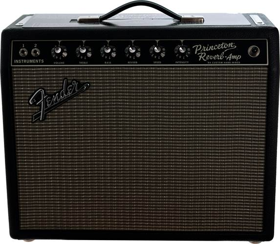 Fender 64 Custom Princeton Reverb (Ex-Demo) #CR-398488
