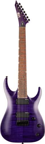 ESP LTD SH-207 See Thru Purple
