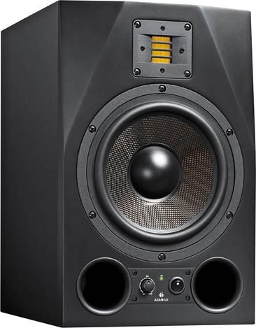 Adam A8X Studio Monitor (Single)