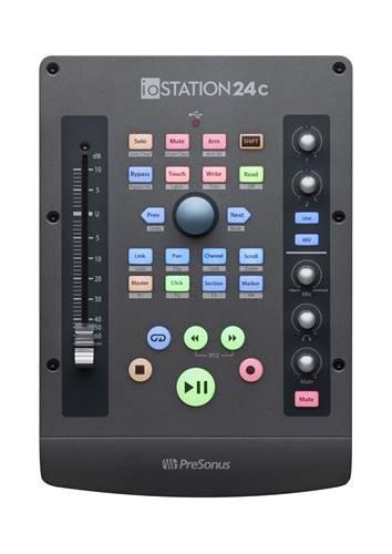 Presonus ioStation 24c USB Interface