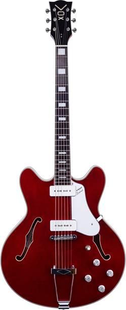 Vox Bobcat V90 Red