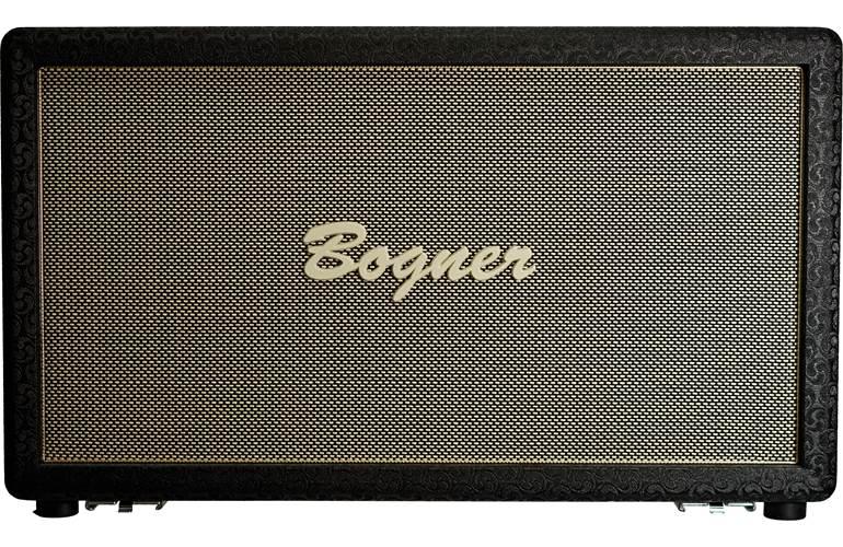 Bogner 212CB Closed Bottom Stack Cab V30 (Ex-Demo) #0204275