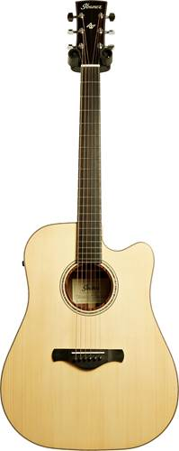 Ibanez Artwood AWFS580CE Open Pore Natural (Ex-Demo) #181110130