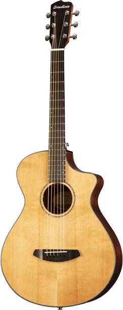 Breedlove Solo Concertina CE Cedar Ovangkol