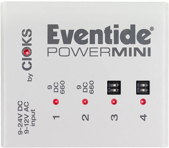 Eventide PowerMini Expander