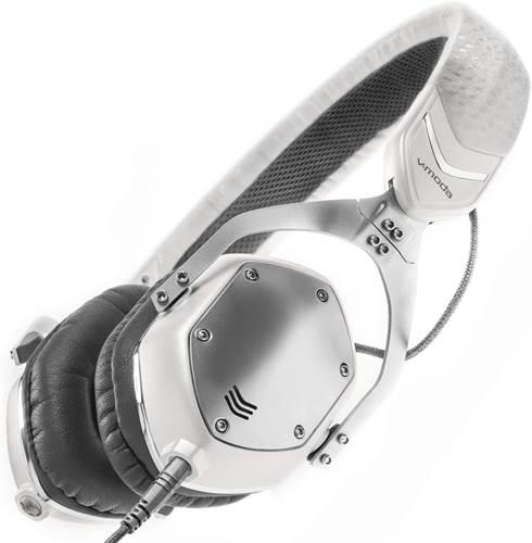 V-Moda XS-U-SV On Ear Headphones (Ex-Demo) #00620