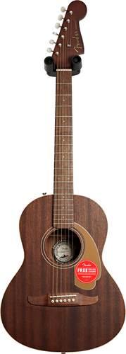 Fender Sonoran Mini Mahogany