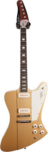 Kauer Guitars Banshee '56 Gold Top