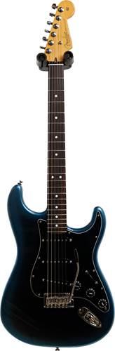 Fender American Professional II Stratocaster Dark Night Rosewood Fretboard (Ex-Demo) #US210007295