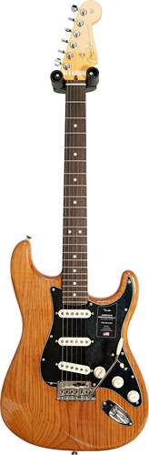 Fender American Professional II Stratocaster Roasted Pine Rosewood Fingerboard (Ex-Demo) #US210003146