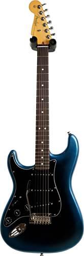 Fender American Professional II Strat Dark Night Rosewood Fingerboard Left Handed (Ex-Demo) #US210029711