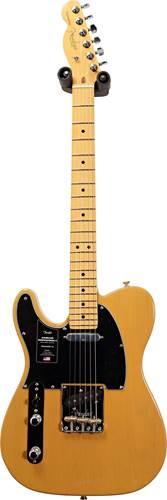 Fender American Professional II Telecaster Butterscotch Blonde Maple Fingerboard Left Handed