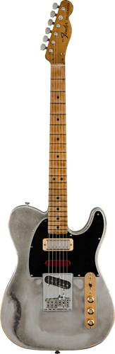 Fender Custom Shop Brent Mason Telecaster Masterbuilt by Kyle McMillin