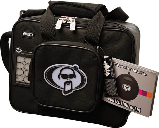 Protection Racket AAA HX Effects Case