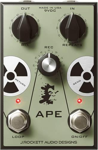 J.Rockett Audio APE