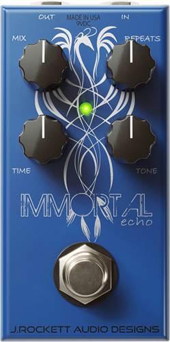 J.Rockett Audio Immortal Echo