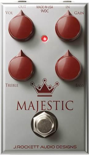 J.Rockett Audio Majestic Overdrive