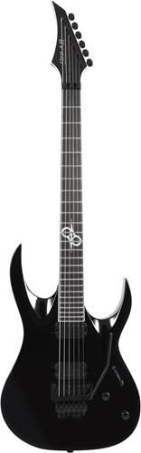 Solar Guitars A1.6FRB Black Gloss