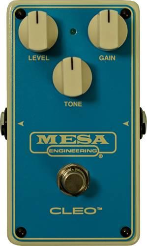 Mesa Boogie Cleo Overdrive