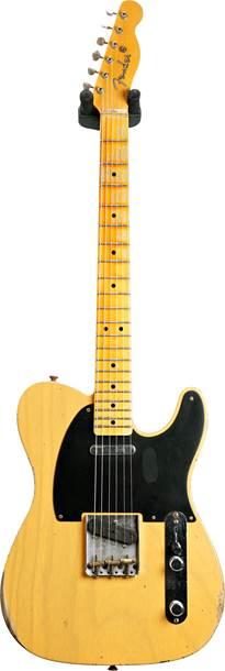 Fender Custom Shop 51 Nocaster Relic Butterscotch Blonde #R107465