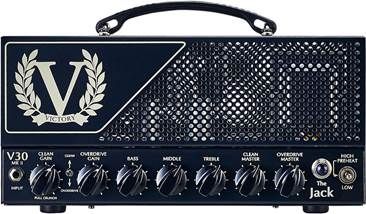 Victory Amps V30MKII The Jack