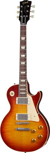 Gibson Custom Shop Murphy Lab 1959 Les Paul Standard Reissue Ultra Light Aged Sunrise Teaburst