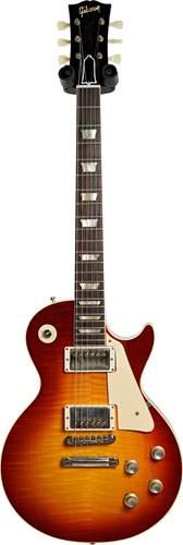 Gibson Custom Shop Murphy Lab 1960 Les Paul Standard Reissue Ultra Light Aged Wide Tomato Burst #001324