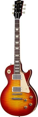 Gibson Custom Shop Murphy Lab 1960 Les Paul Standard Reissue Ultra Light Aged Wide Tomato Burst