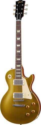Gibson Custom Shop Murphy Lab 1957 Les Paul Reissue Ultra Light Aged Goldtop Double Gold