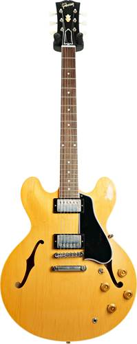 Gibson Custom Shop Murphy Lab 1959 ES-335 Reissue Ultra Light Aged Vintage Natural #A90463