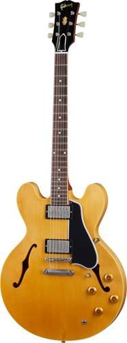 Gibson Custom Shop Murphy Lab 1959 ES-335 Reissue Ultra Light Aged Vintage Natural
