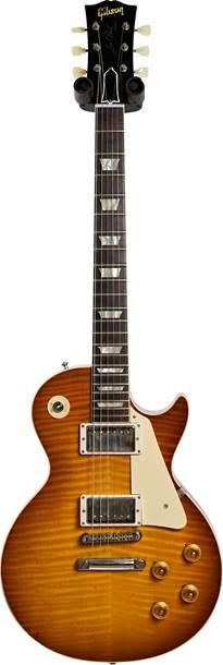 Gibson Custom Shop Murphy Lab 1959 Les Paul Standard Reissue Light Aged Dirty Lemon #901597