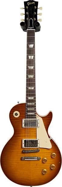 Gibson Custom Shop Murphy Lab 1959 Les Paul Standard Reissue Light Aged Dirty Lemon #901595