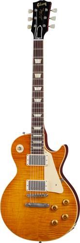 Gibson Custom Shop Murphy Lab 1959 Les Paul Standard Reissue Light Aged Dirty Lemon