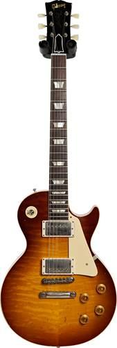 Gibson Custom Shop Murphy Lab 1959 Les Paul Standard Reissue Light Aged Royal Teaburst #90985