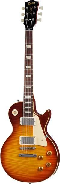 Gibson Custom Shop Murphy Lab 1959 Les Paul Standard Reissue Light Aged Royal Teaburst