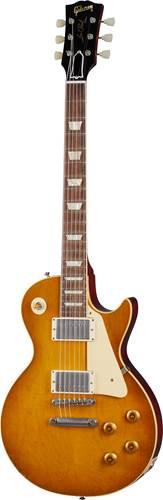 Gibson Custom Shop Murphy Lab 1958 Les Paul Standard Reissue Light Aged Lemon Burst